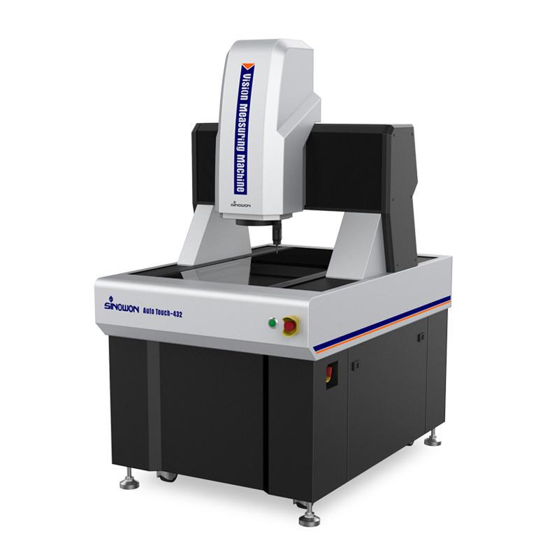 AutoTouch432R 3D Automatic Multisensor Vision Measuring Machine