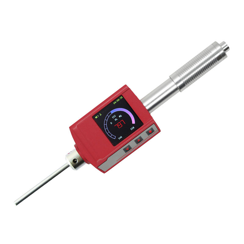 MH-500DL Pocket DL Leeb Hardness Tester