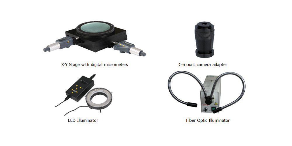 stable optical stereo microscopes with good price for precision industry-3