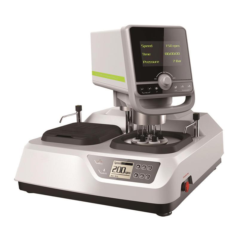 Metallographic Grinding Polishing Machine GP-3000A