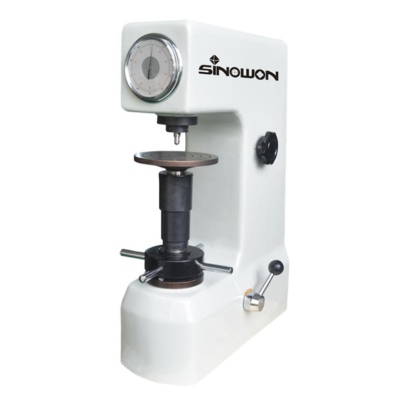 Sinowon rockwell hardness tester wholesale for small parts