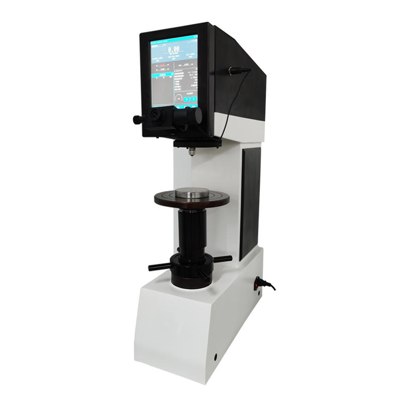 Vexus SHB-3000N  Touch Screen Digital Brinell Hardness Tester  1 / 3