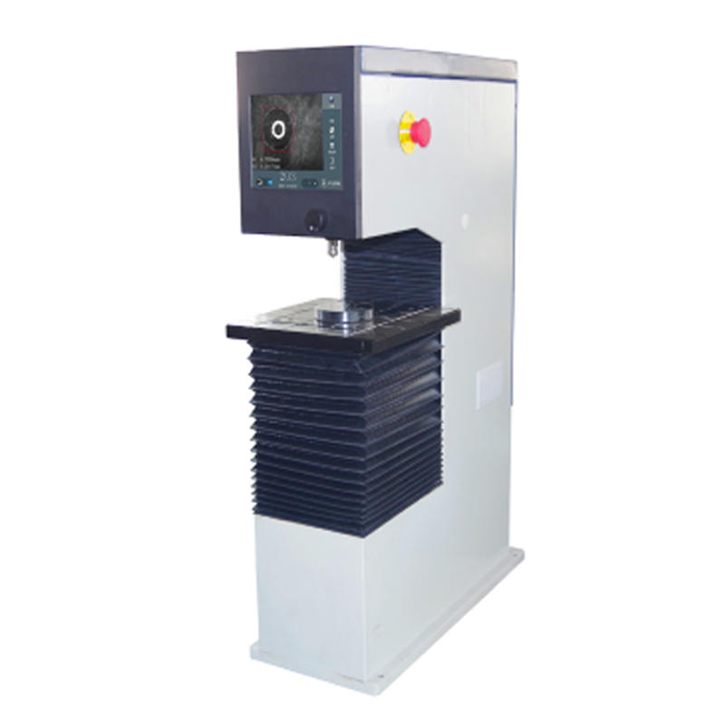 AuToBrin-3000Y Automatic Focusing Visual Brinell Hardness Tester