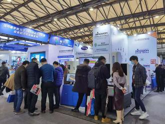 Sinowon Wonderful Review on  2021 International Trade Fair for Electronics Development and Production