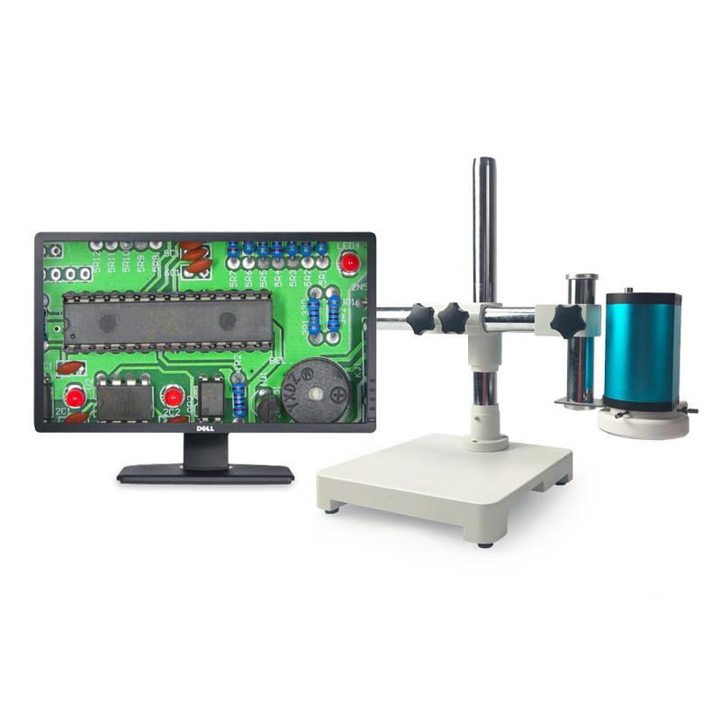 Universal Autofocus Video Microscope VM-128