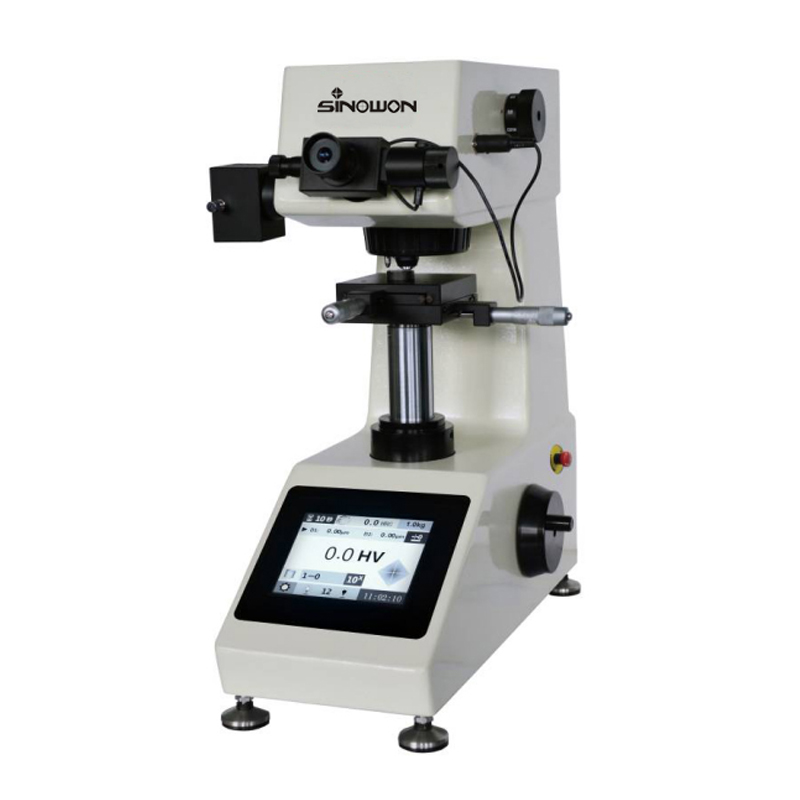 Sinowon practical universal hardness testing machine personalized for small areas-1