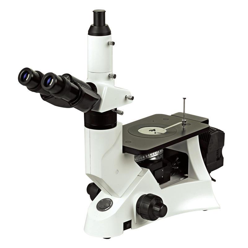 Inverted Metallurgical Microscope IMS-310