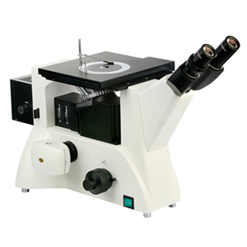 Inverted Metallurgic Microscope IMS-320