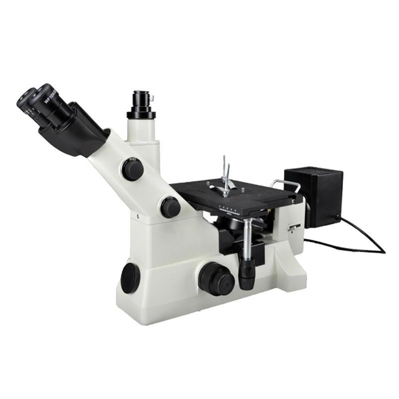 Inverted Metallurgical Microscope  IMS-330