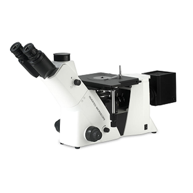 Inverted Metallurgical Microscope  IMS-370/IMS370D