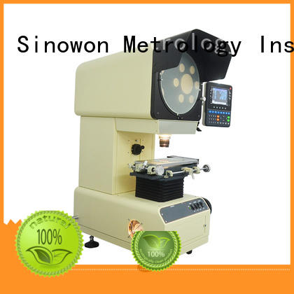 projector optical profile projector personalized for measuring Sinowon