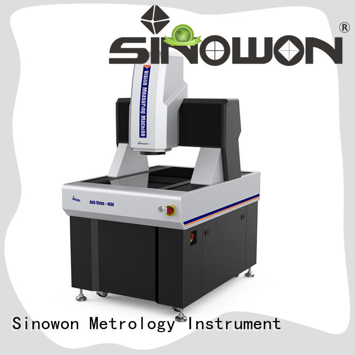 machine video measuring equipment maxvision for industry Sinowon