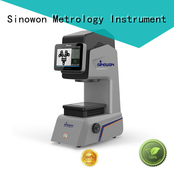 Sinowon approved instant measurement system instant for precision springs