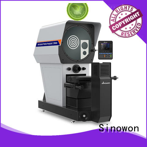 Hot horizontal projection profile sharp images Sinowon Brand