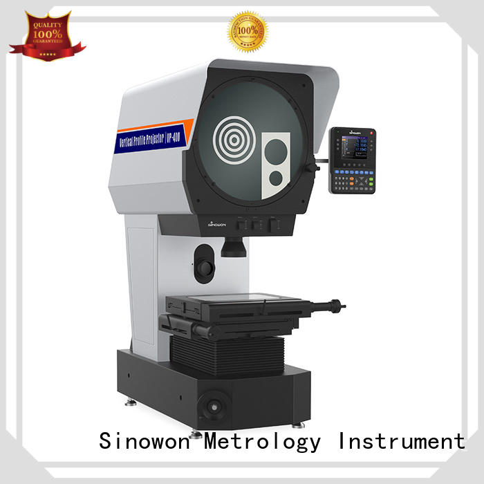 accurate clearer image vertical projector colorful surface illumination Sinowon company