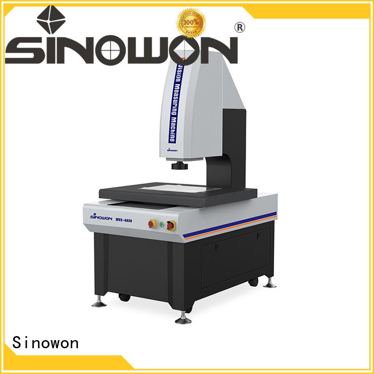 Sinowon Brand pipelines video system military vision measurement system