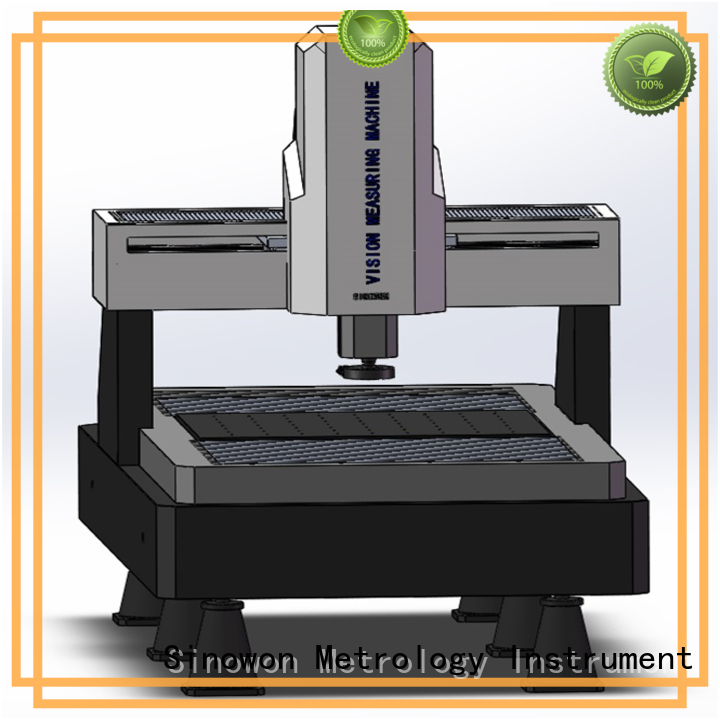 optical measurement 3d for electronic industry Sinowon