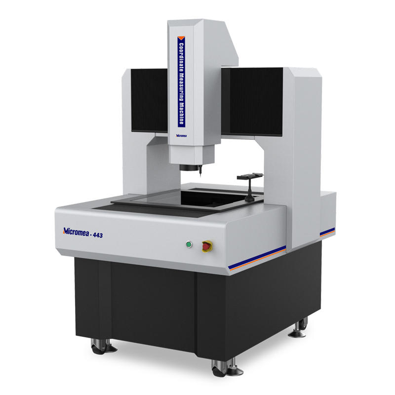 Sinowon multisensor measuring machine manufacturer for thin materials-1