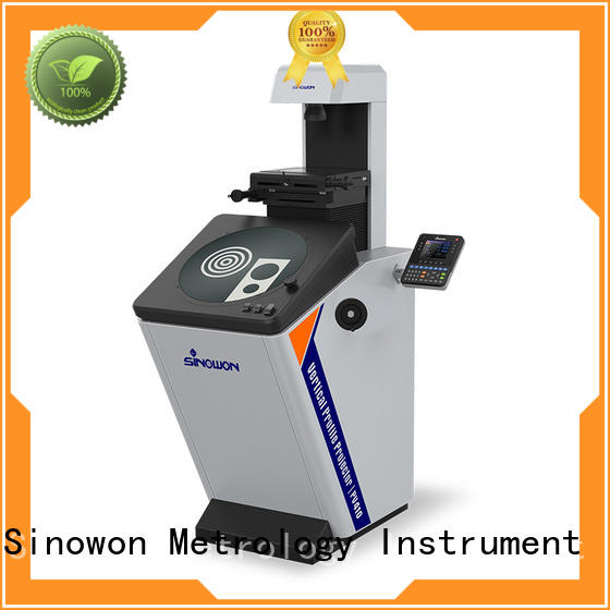 Sinowon optical measurement factory price for thin materials