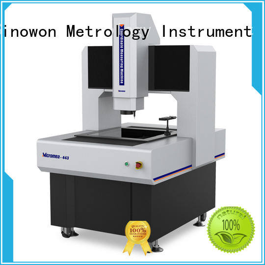Sinowon measuring machine from China for measuring