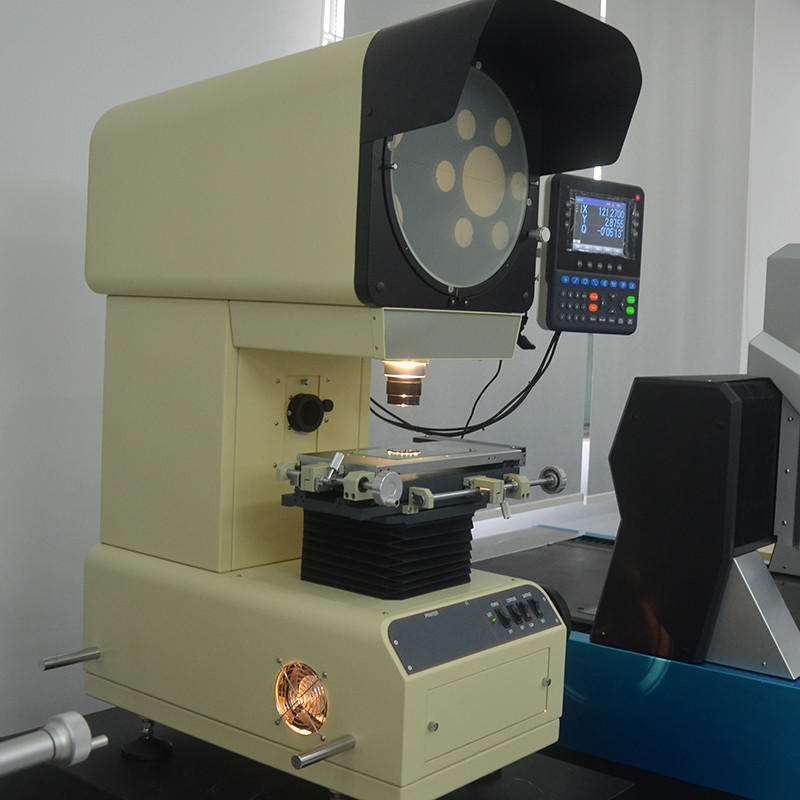 Sinowon optical measurement machine personalized for small areas-2