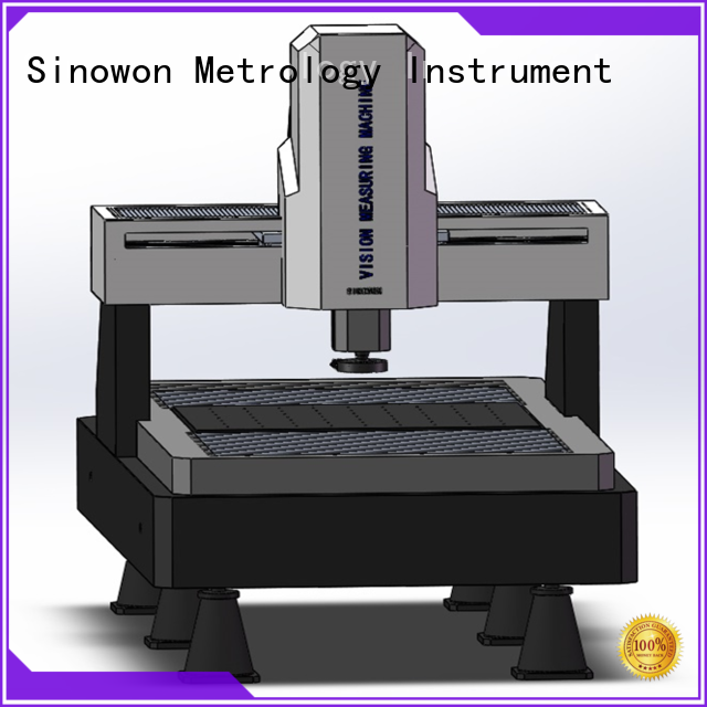 Sinowon optical inspection from China for medical devices