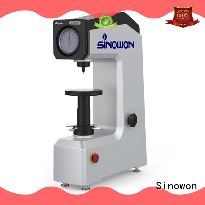 Sinowon hot selling rockwell hardness examples sr2 for small areas