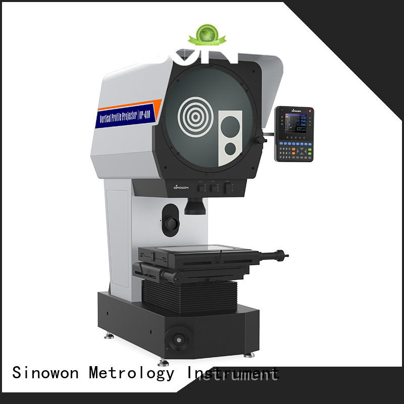 certificated optical measurement machine supplier for small areas