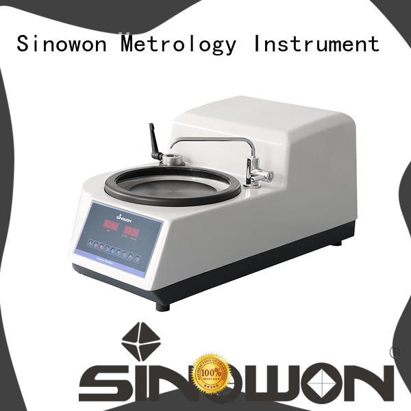 excellent metallographic equipment factory for LCD
