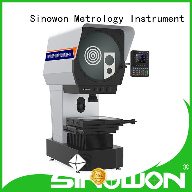 Sinowon stable optical measurement supplier for measuring