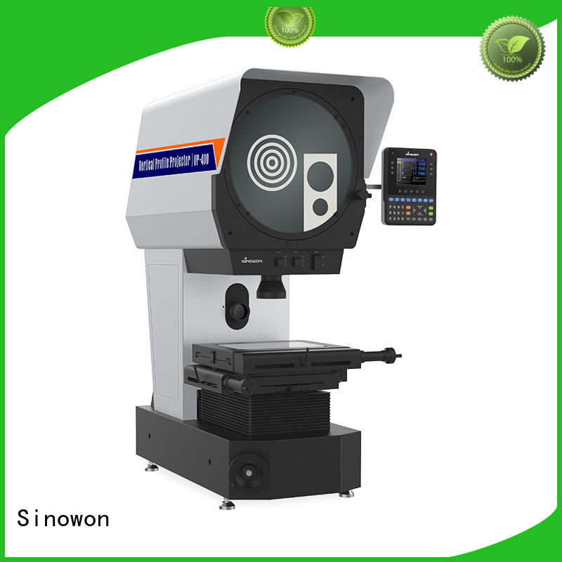 powerful optical measurement systems clearer image adjustable contour Sinowon Brand
