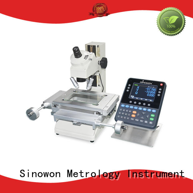 efficient Toolmakers Microscope factory for soft alloys