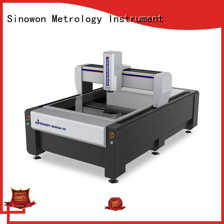 hot selling vision system for measurement manufacturer for industry