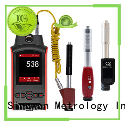 sturdy portable hardness tester wholesale for commercial
