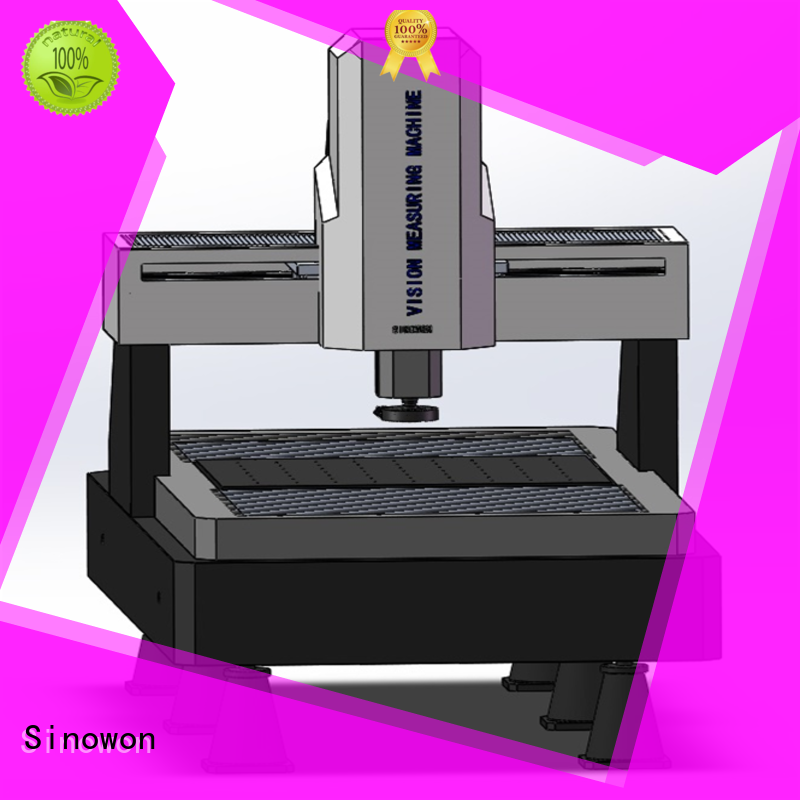Sinowon hot selling automatic optical inspection directly sale for LCD