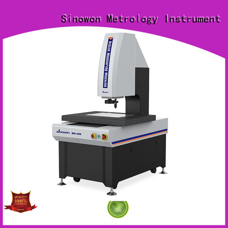 video measuring system prices shipbuilding video system petroleum Sinowon Brand vision measurement system