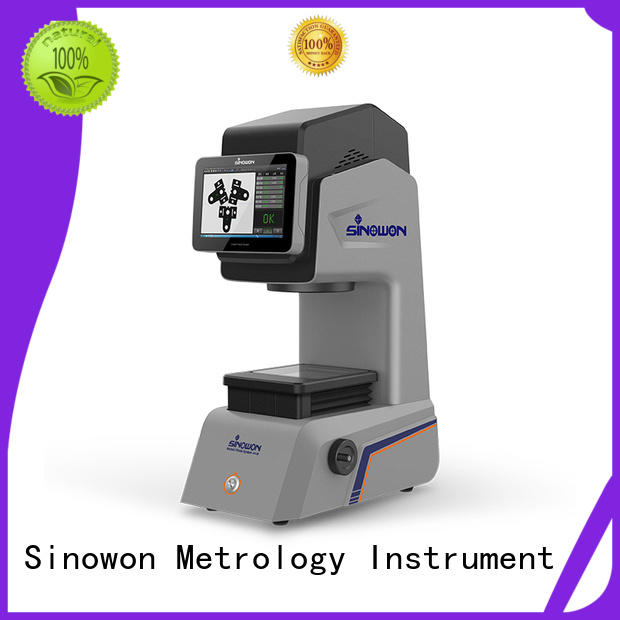 Sinowon instant measurement system inquire now for precision springs
