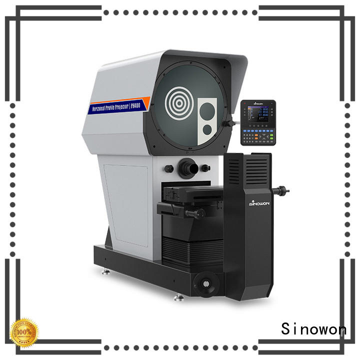 Sinowon profile projector from China for commercial