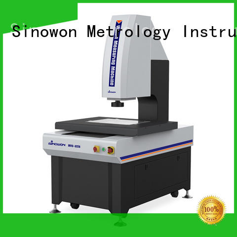 Sinowon practical measurement video series for industry