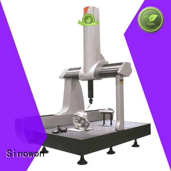 Sinowon multisensor measuring machine from China for thin materials