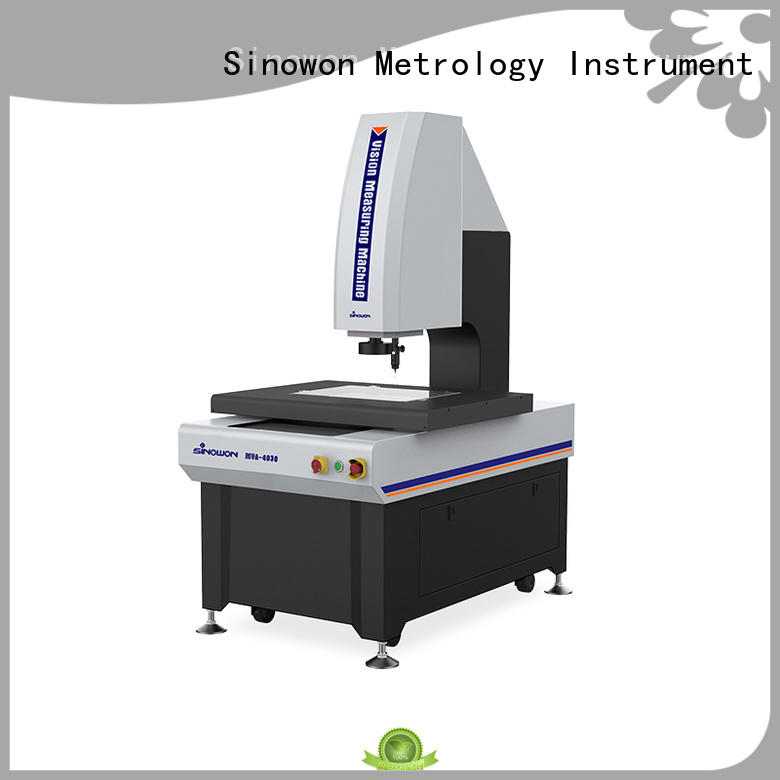 Sinowon durable video measuring system directly sale for industry