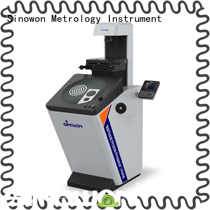 Sinowon professional optical measurement personalized for small areas
