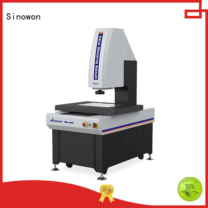 practical video measuring machine wiki series for industry Sinowon