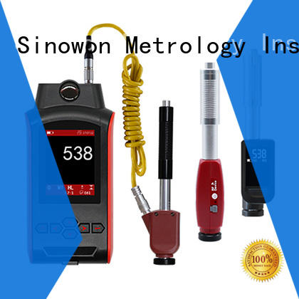 Sinowon portable hardness tester machine personalized for industry