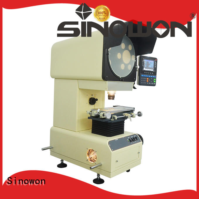 Sinowon optical measurement machine personalized for small areas