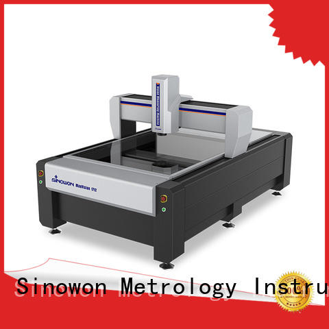 Sinowon video measuring machine manufacturer for precision industry