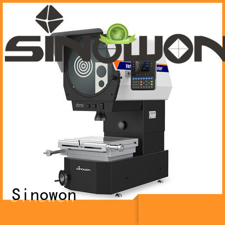 vp420 optical measuring instruments series for thin materials Sinowon