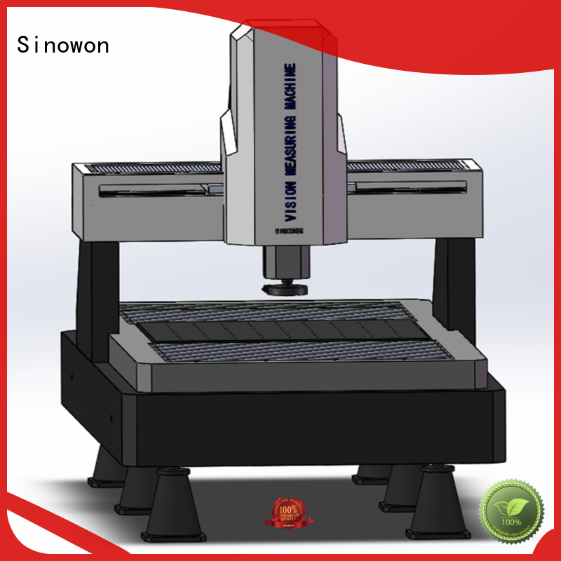optical measurement Sinowon Brand company