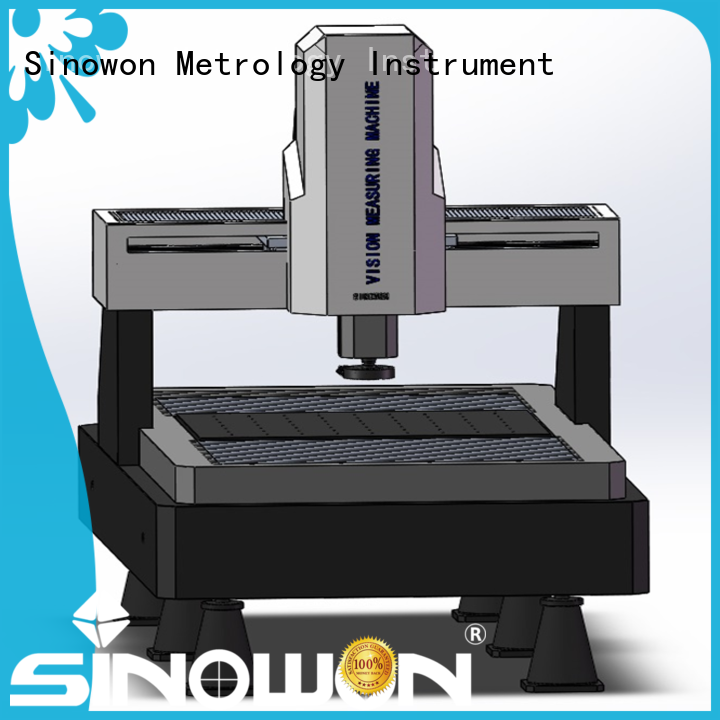 Sinowon optical measurement factory for LCD