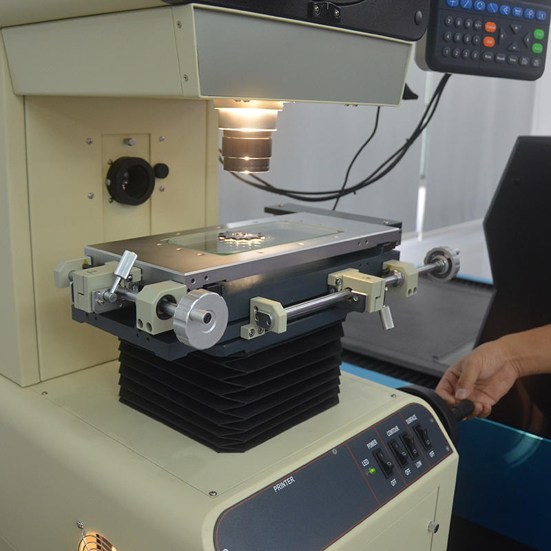 Sinowon optical measurement machine personalized for small areas-3